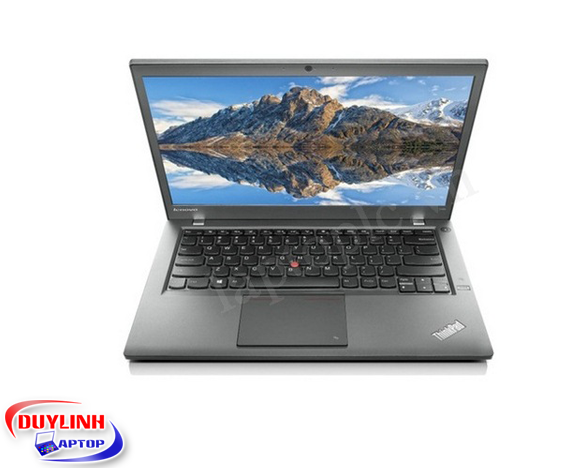 Laptop cũ Lenovo Thinkpad T440s Core i5 4300U
