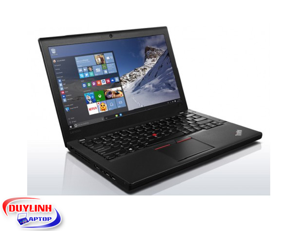 Laptop cũ Lenovo Thinkpad X270 Core i7*7600U