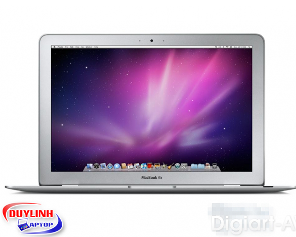 Macbook air cũ 11 inch MC969