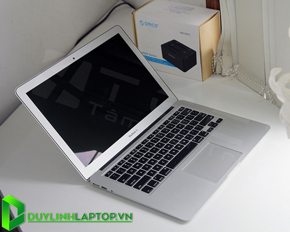 Macbook air cũ MD761- CTO- Core i7