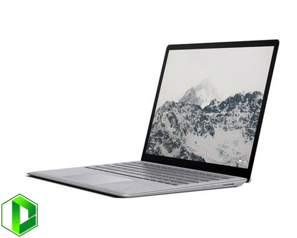 Laptop Cũ Microsoft Surface Laptop Core i5 7200U
