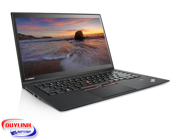 Laptop cũ Lenovo Thinkpad x1 carbon Core i5*3317u