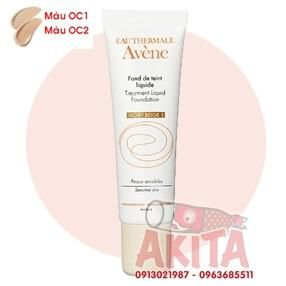 kem-nen-avene-treatment-liquid-foundation