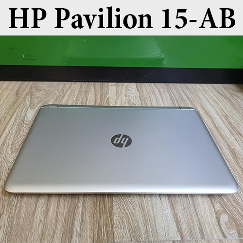 Laptop Hp Pavilion 15-ab