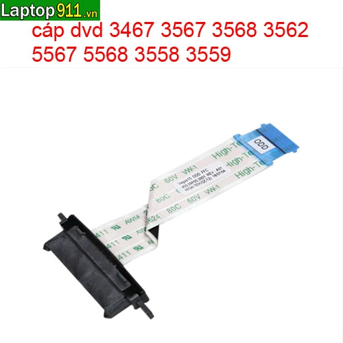 cáp dvd dell 3467 3567 3568 3562 5567 5568 3558 3559