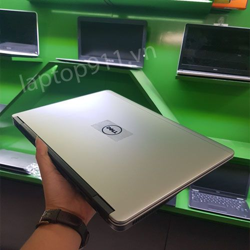 laptop dell E7240 core i7