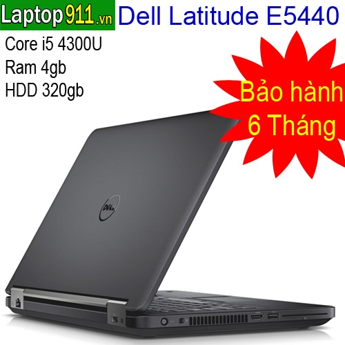 laptop dell E5440