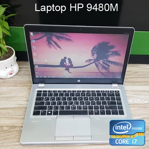 laptop hp 9480m core i7