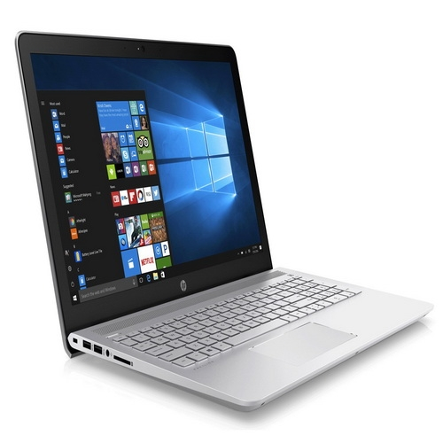 Laptop HP Pavilion Power 15-cb504TX