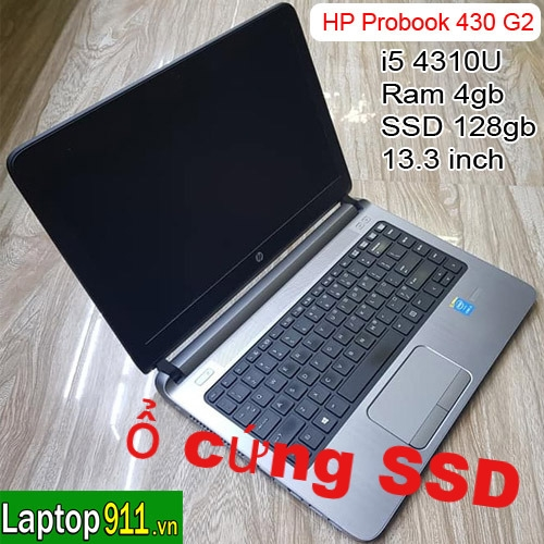 Laptop HP Probook 430-G2