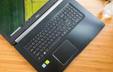 laptop acer Aspire A515-51