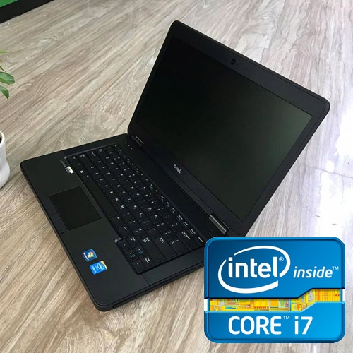 laptop cũ dell E5440 core i7