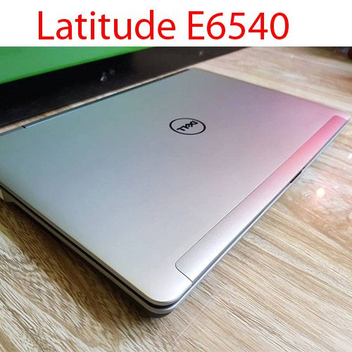 laptop cũ dell E6540 core i5