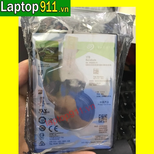 ổ cứng laptop 1tb seagate