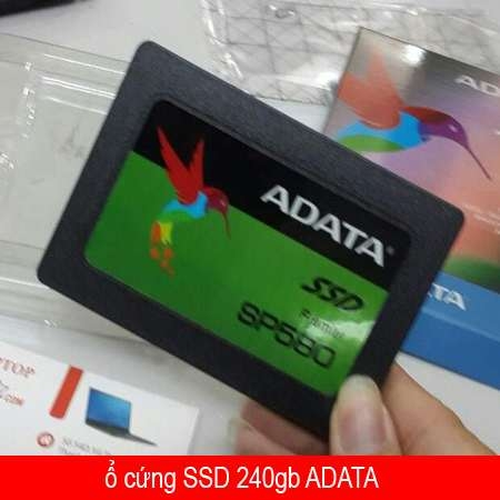ổ cứng SSD 240gb adata sp580