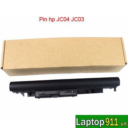 pin laptop HP 14-bs648TU