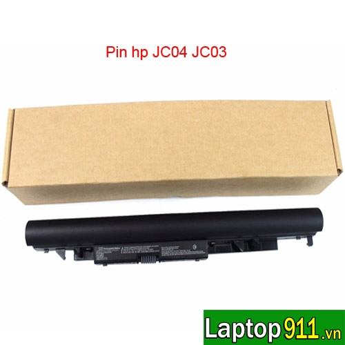 pin laptop hp JC03 JC04