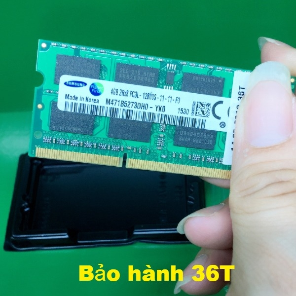 ram 4gb laptop bus 1600