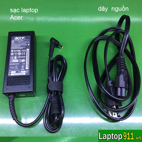 sạc laptop Acer model N15W4
