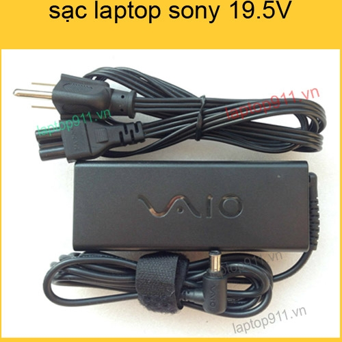 sạc laptop Sony VGN-CS190