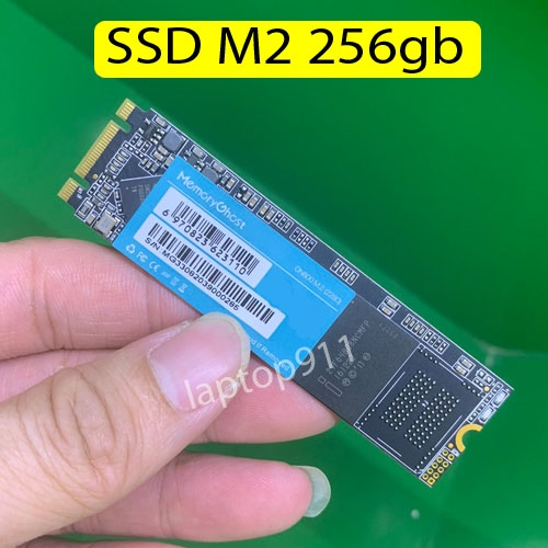 ổ cứng SSD M2 256gb Memory ghost