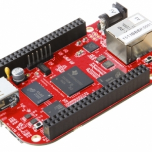 ELEMENT14 BBONE-BLACK-IND-4G Beaglebone Black Industrial, Sitara ARM Cortex A8 Processor, 512 MB