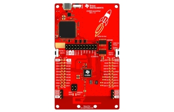 LAUNCHXL-CC2650 SimpleLink™ CC2650 Wireless MCU LaunchPad™ Kit