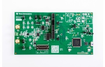 ADS127L01EVM - Evaluation Board for a 24-bit, Delta-Sigma Analog-to-Digital Converter (ADC)