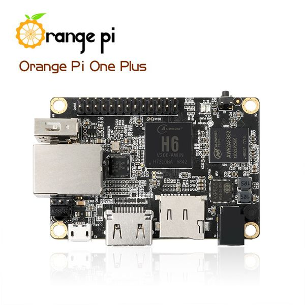 Orange Pi One Plus