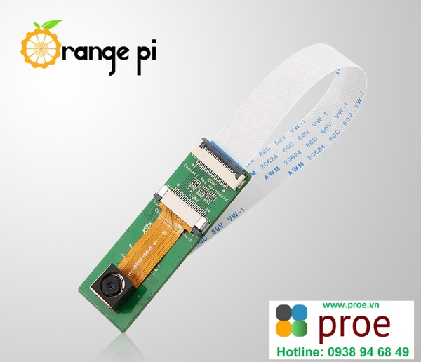 Orangepi OV5640 Camera 5MP