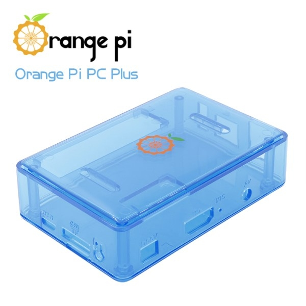 Vỏ Orange Pi PC, PC Plus và PC2