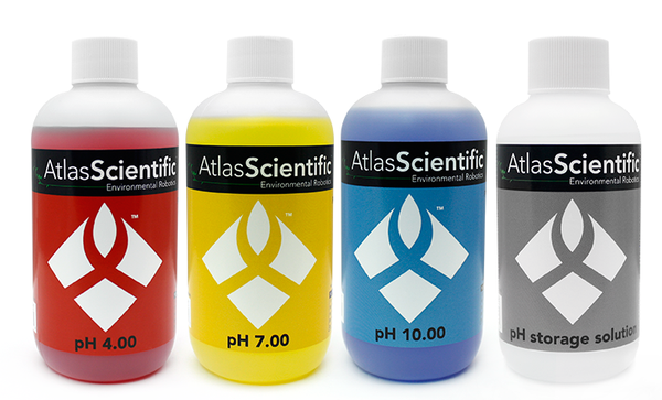 pH Kit AtlasScientific