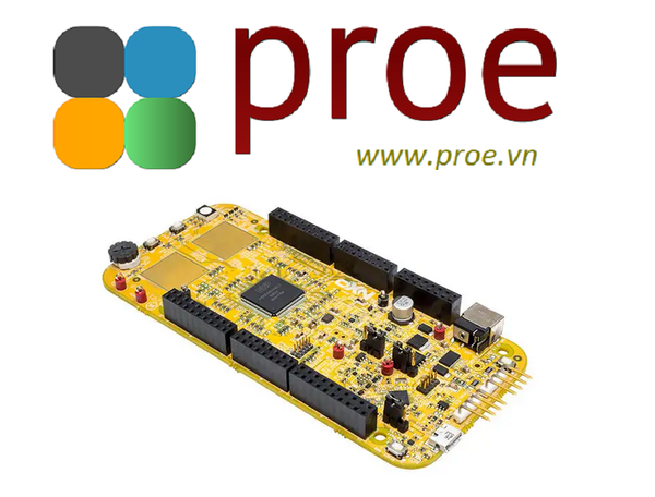 S32K142EVB-Q100 Development Boards & Kits - ARM Evaluation board for S32K142 microcontroller
