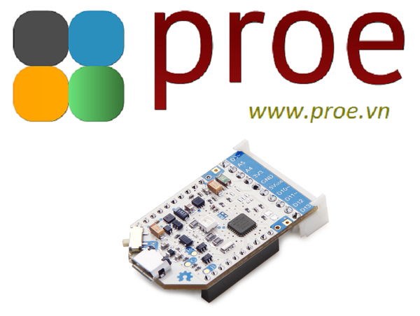 SKU 114990395 The AirBoard - prototyping platform For IoT