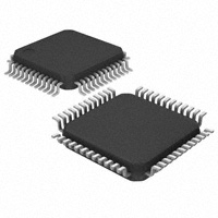 STM32L151C8T6A IC MCU 32BIT 64KB FLASH 48LQFP