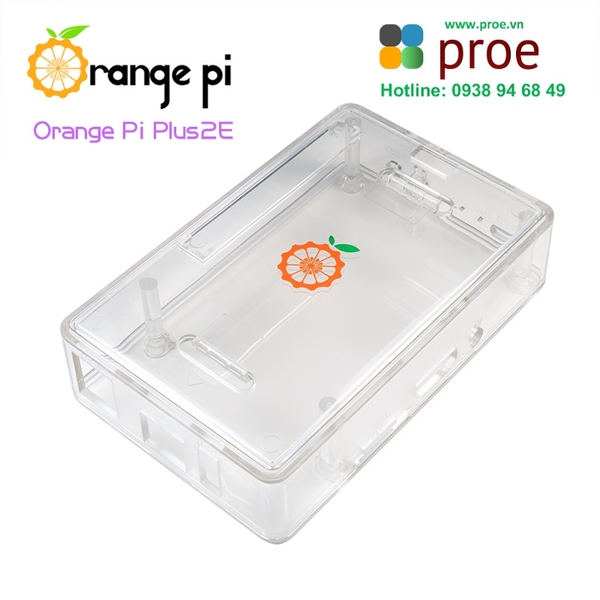 Vỏ nhựa Orange Plus2E