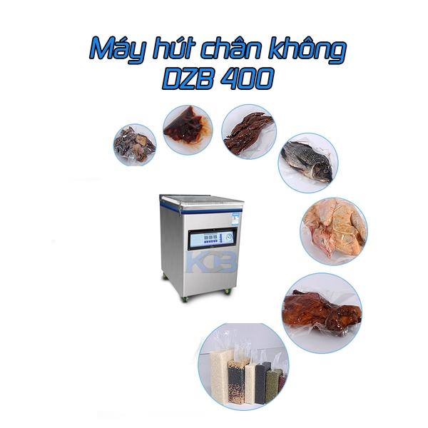 Máy hút chân không công nghiệp DZ400