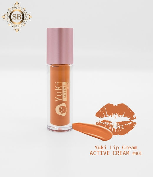YUKI LIP CREAM