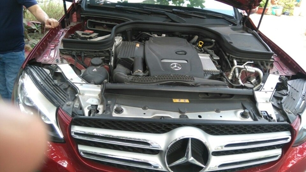 Ắc quy xe mercedes - bình ắc quy xe mercedess - ac quy xe mercedes