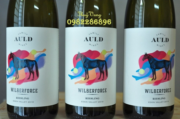 Wilberforce Riesling
