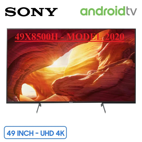 android-tivi-sony-4k-49-inch-kd-49x8500h