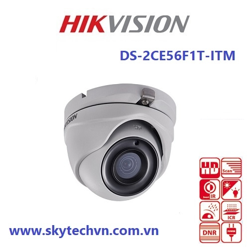 ds-2ce56f1t-itm-3-0-mp-camera-hd-tvi-hikvision