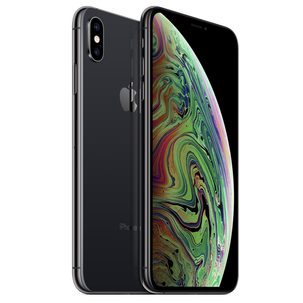 iphone-xs-64g-99-gray-fullbox