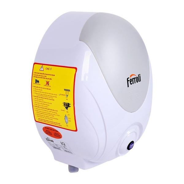 Bình nước nóng Ferroli Hotdog 5L 1500W