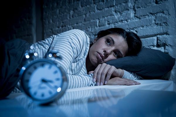 Melaslee giúp bạn những vấn đề mất ngủ, lo âu, trầm cảm...  3. Công dụng Melaslee: