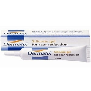 DERMATIX SCAR REDUCTION GEL 15G