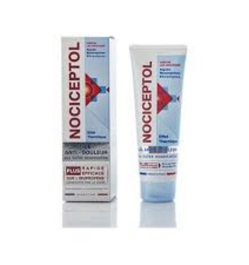 Nociceptol gel 40ml