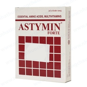 Astymin Forte