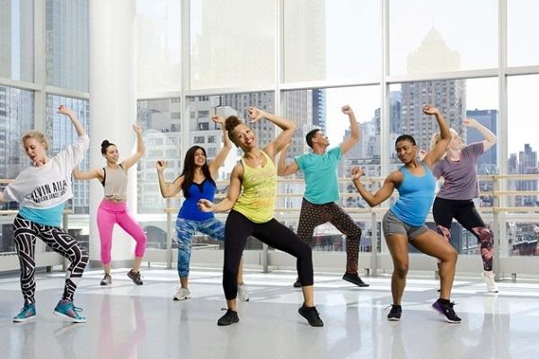 học nhảy hiện đại