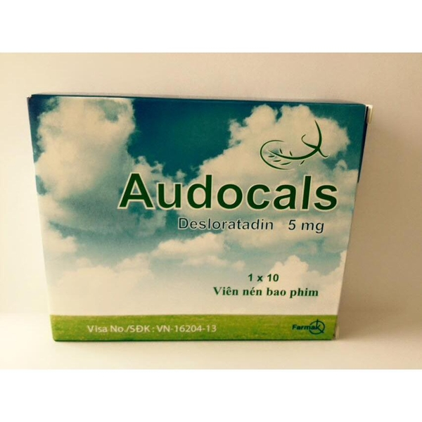 audocal
